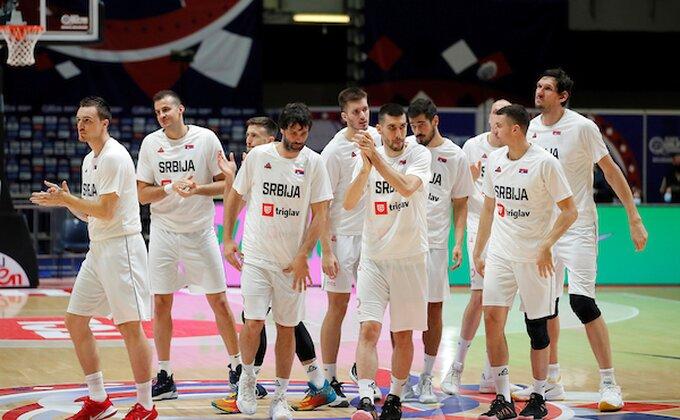 Odoše i Nemci u Tokio, grupa nam je formirana, čeka se Srbija!