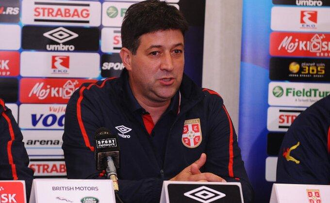 Srpski futsaleri žele plasman na Svetsko prvenstvo, Ivančić saopštio spisak!