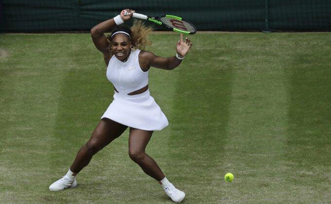 Toronto - Serena na Osaku u polufinalu