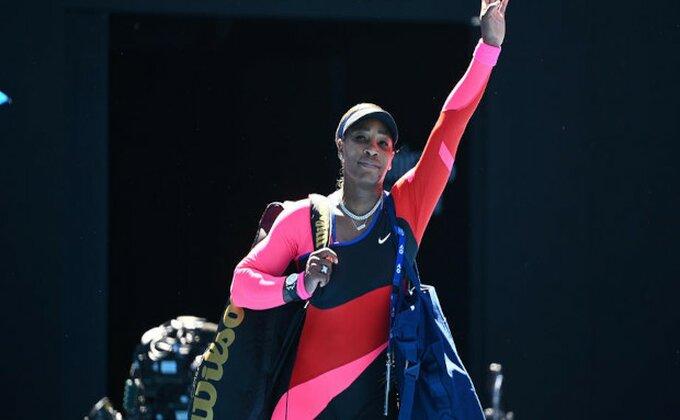 Da li je ovo zaista kraj - Serena u suzama napustila konferenciju!