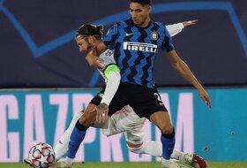 Pretnja! Inter na sudu, ostaju bez jednog od najboljih?