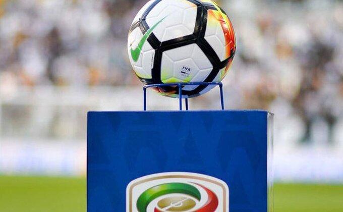 Italijani se odlučili za pet izmena!