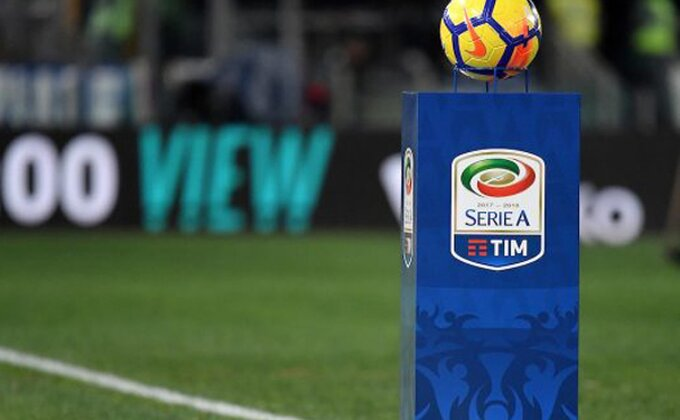 Tužna priča iz Italije - Izgubio dete, pa pobedio Juventus...