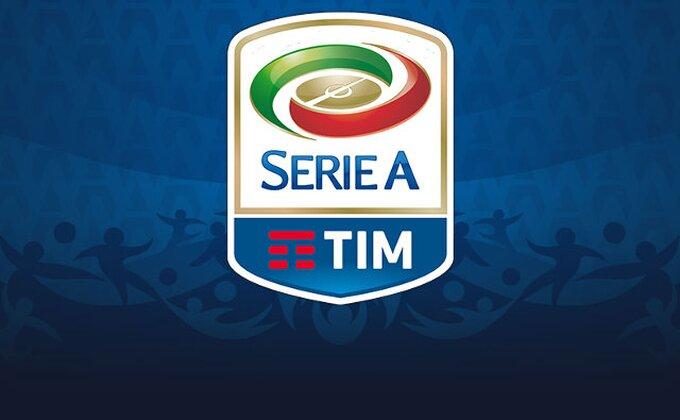 Trka za Seriju A - Palermo korak ispred Frozinonea!