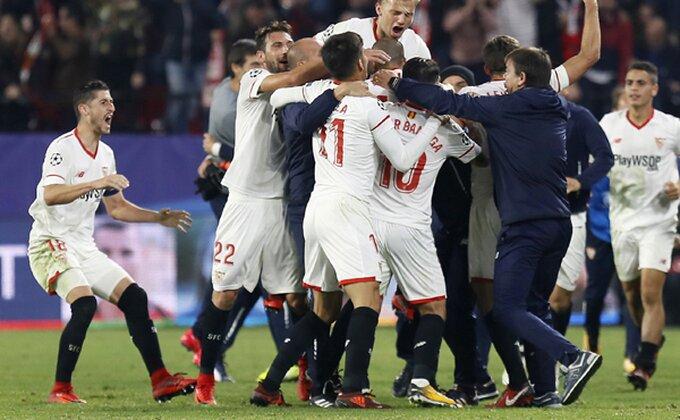 Sevilja dovela fantastičnog igrača, biće ozbiljna konkurencija u napadu!