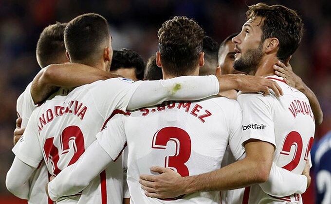 """Milan napravio ogromnu grešku, Sevilja """"trlja"""" ruke!"""