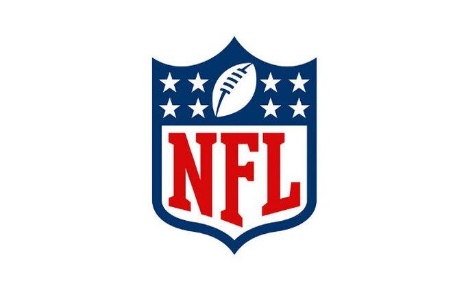 Lepa vest za ljubitelje NFL