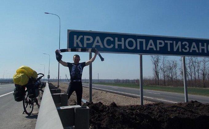 """Šibalić """"osvojio"""" Krasnodar, na redu je Partizan!"""