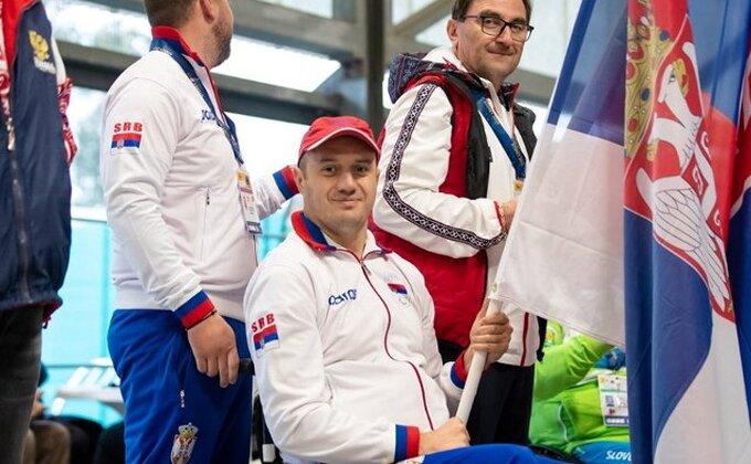 Parastrelci pogodili medalje, Ristić prvak sveta!