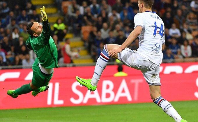 Đenovljani pišu - Šik je Juventusov igrač!