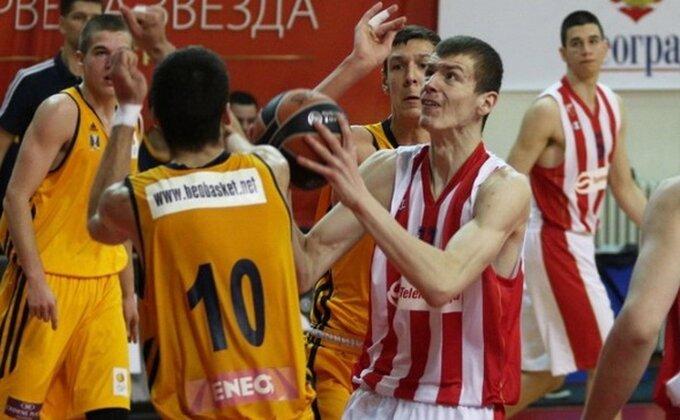 Skauti NBA timova u Beogradu, zanimljiv im je Zvezdin biser?