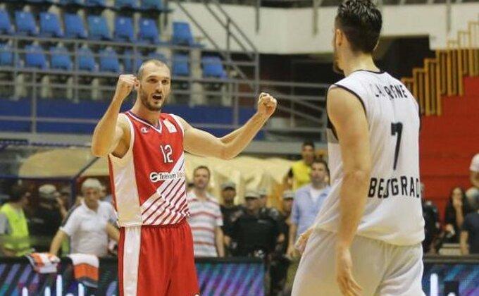 Pogledajte Simonovićevu trojku za pobedu!