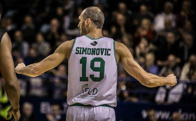 LNB - Simonović vodio Ortez do nove pobede