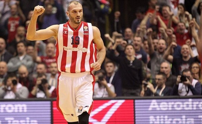 Tako to radi Marko Simonović - Pet poena za 10 sekundi!