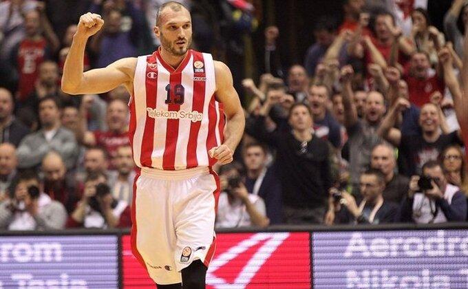 Pohvale iz Zvezde: ''Partizan igra fenomenalno!''