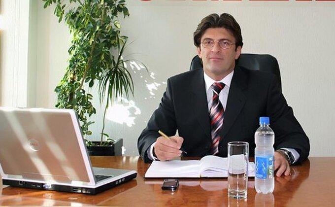 FS Vojvodine podržao kandidaturu Simovića