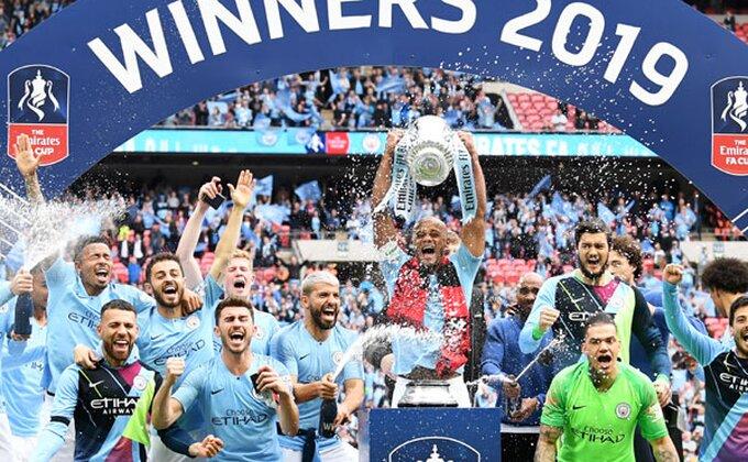 Da, možda im oduzmu trofeje, ali podatak je neverovatan ovo su kraljevi Liga kupa!