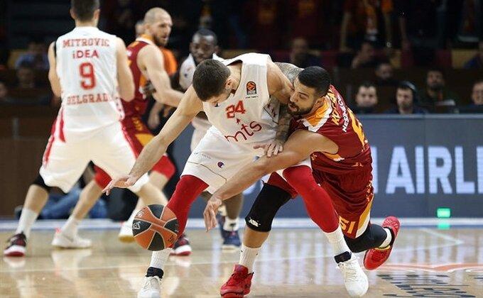 Ludački meč - Simon i Zvezda pokorili Istanbul!