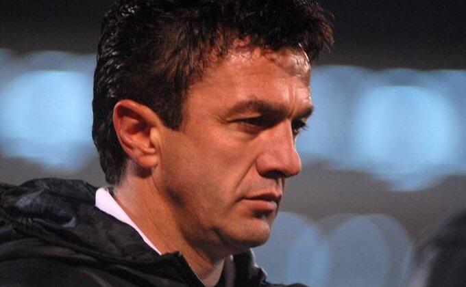 Simo Krunić odlazi, Jagodina ima novog trenera!