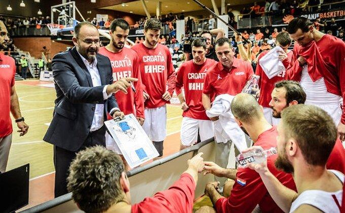Kvalifikacije - Hrvati konačno pobedili, Crnogorci nemoćni u Španiji