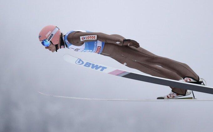 Ski skokovi: Otkazana takmičenja u Saporu