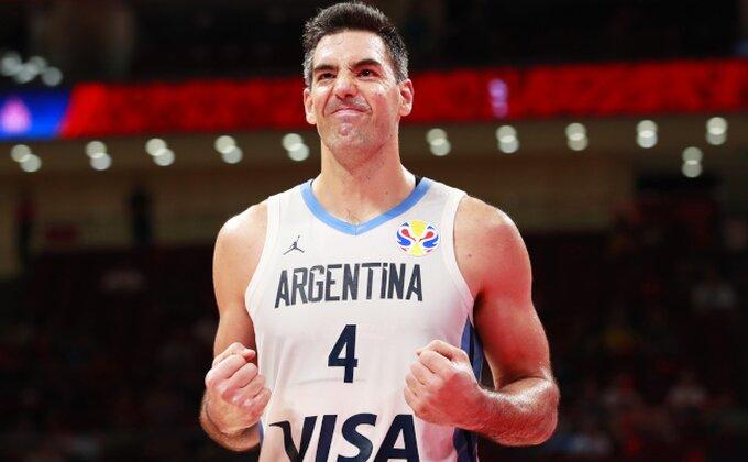 """""""Čika"""" Skola oduševio na Mundobasketu, sledeća je Evroliga?"""