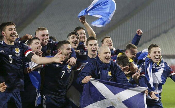 "Škoti su ozbiljni, umalo iznenadili i ""Lale"", Depaj u formi!"