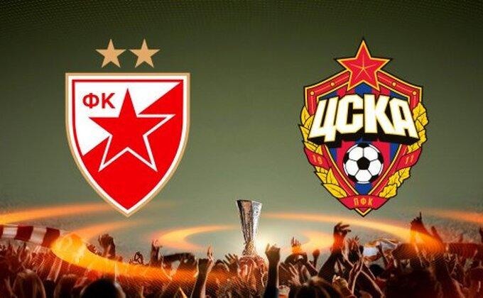 CSKA završio mega pojačanje pred duel sa Zvezdom!