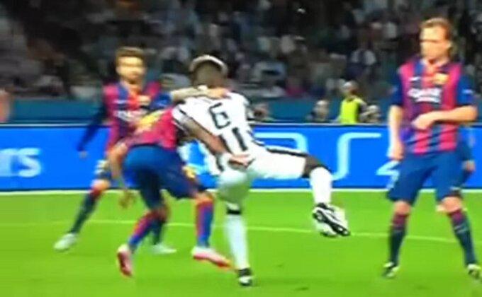 Da li je Juventus 'debelo' oštećen!?