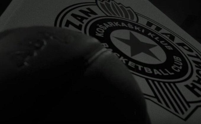 Novajlija izabrao - Evo koji broj će Van nositi u Partizanu