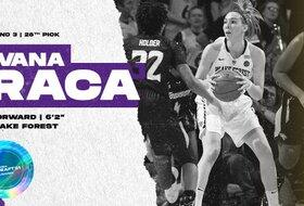 Srpkinja u WNBA ligi, Ivani čestitao i legendarni Medžik Džonson!