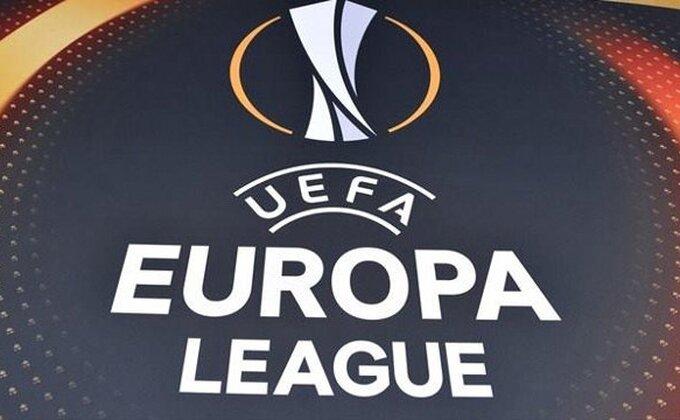 Zvanično - Ovo je lopta za Ligu Evrope naredne sezone