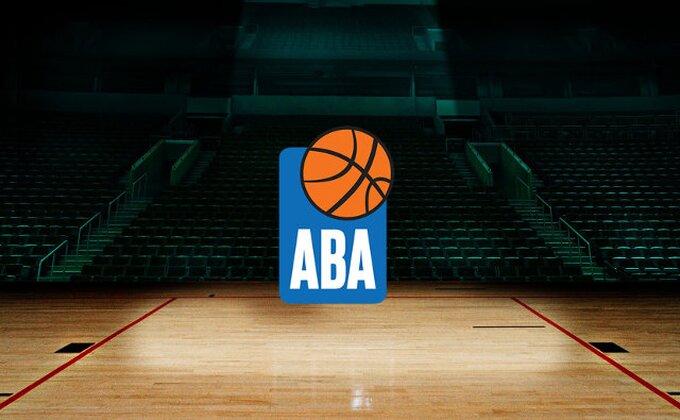 ABA - Olimpiji slovenački derbi