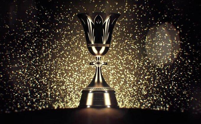 Suvo zlato - FIBA redizajnirala trofej namenjen prvaku sveta