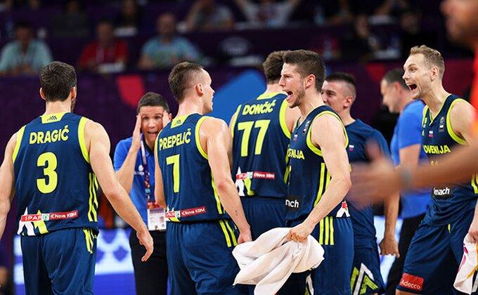 Slovenci će imati neverovatnu podršku u finalu!