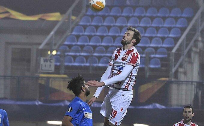 """Milunović o """"pozitivnom rezultatu"""", a sad na pobedu u Milanu!"""