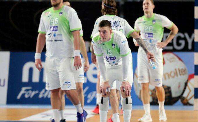 Pa kakav je ovo sport, Slovenci otrovani?
