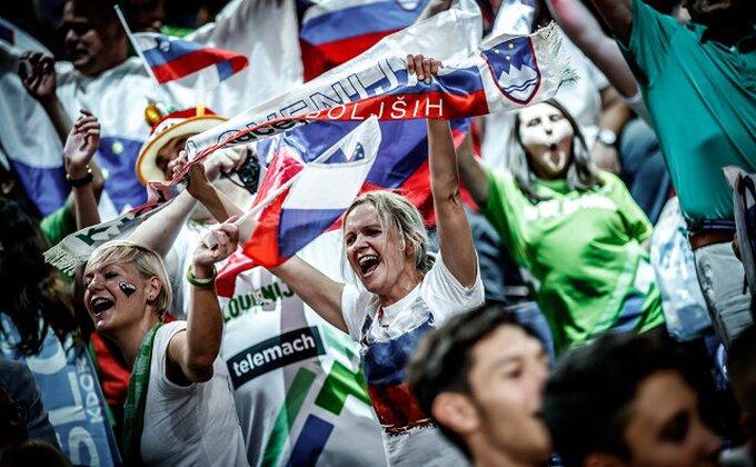 Ključni trenutak koji je odlučio Eurobasket i zbog kojeg su se Slovenci bunili!