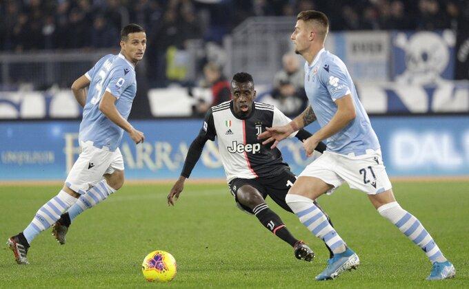 Nemoć Juventusa u Rimu, ''SMS'' će dugo pamtiti ovaj gol!