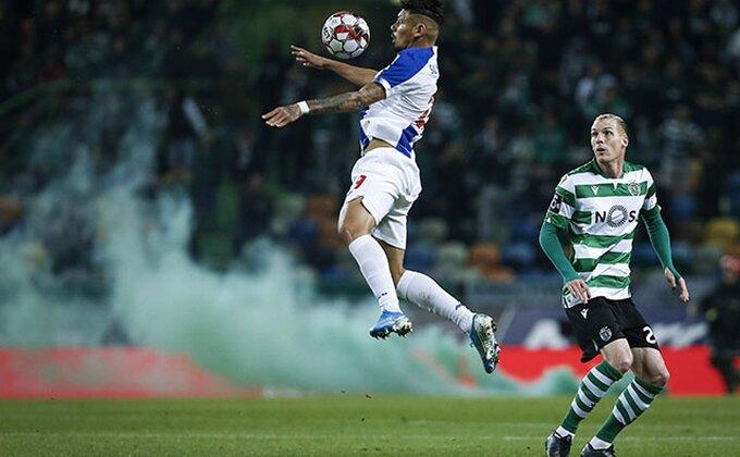 Primeira - Portu derbi u Lisabonu!