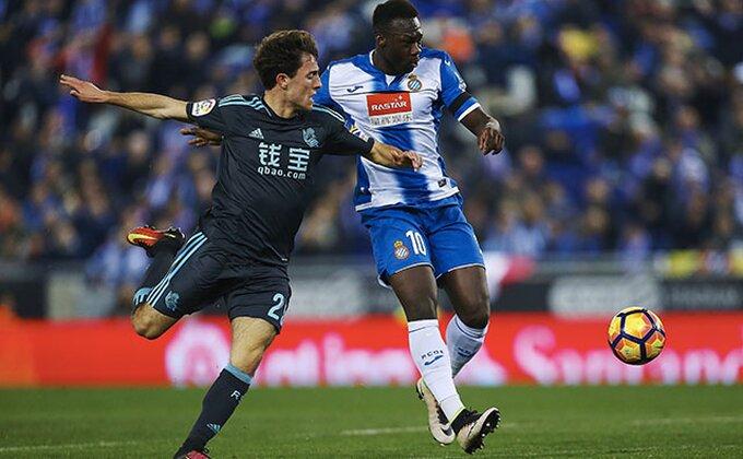 Sosijedad slavio u Kataloniji, golčina bivšeg igrača Reala!