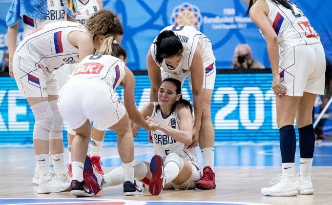 Ko je kriv za debakl košarkašica na EP?