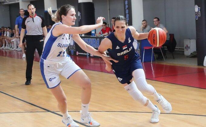 EP - Srbija saznala ime rivala u četvrtfinalu!