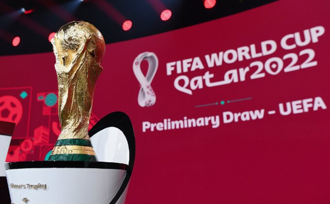 Žreb za SP 2022 - Srbija dobila rivale, moglo je gore, ali i bolje!