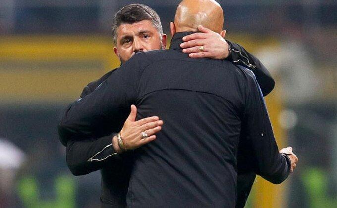 Trenerska vrteška u Seriji A, Inter i Napoli večeras u centru pažnje!