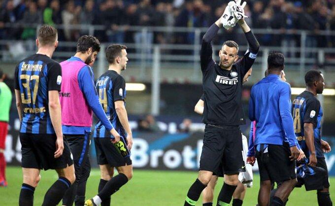 """Inter želi svežu krv u vezi, """"Kopljanik"""" na listi!"""