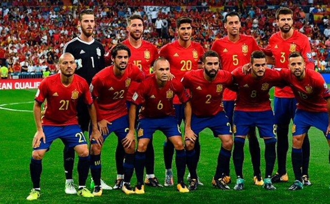 """Kraj jedne ere - """"Bledi vitez"""" završio sa Španijom!"""