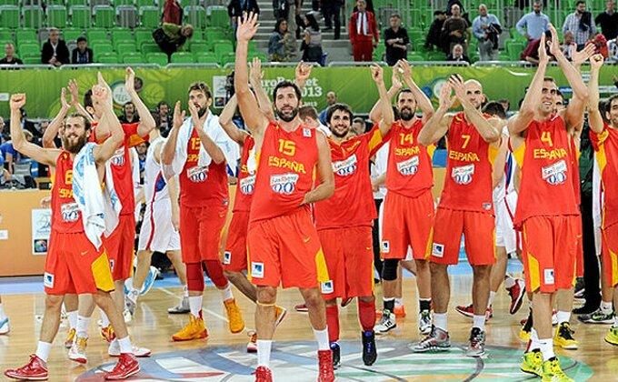 Ne izgleda dobro, velika zvezda reprezentacije Španije možda propušta Evrobasket!