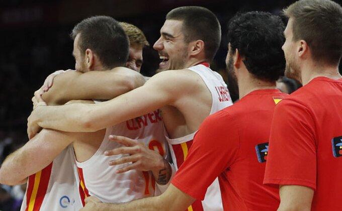 Španci lagano do polufinala i Olimpijskih igara!