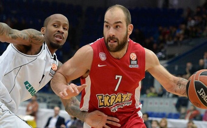 EP - Šok u Pireju, šampion siguran protiv Žalgirisa